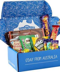 Chocolate Lovers Box